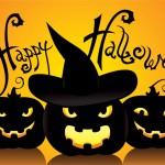 Открытки на Хэллоуин - фото 39