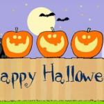 Открытки на Хэллоуин - фото 4