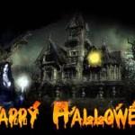 Открытки на Хэллоуин - фото 40