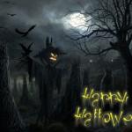 Открытки на Хэллоуин - фото 42
