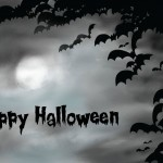 Открытки на Хэллоуин - фото 5