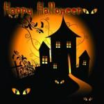 Открытки на Хэллоуин - фото 6