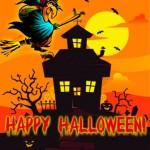 Открытки на Хэллоуин - фото 7