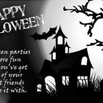 Открытки на Хэллоуин - фото 8