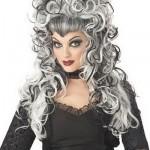 Прически на Хэллоуин - фото 36