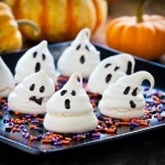 Рецепты на Хэллоуин - фото 15