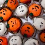 Рецепты на Хэллоуин - фото 17