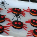 Рецепты на Хэллоуин - фото 22