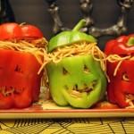 Рецепты на Хэллоуин - фото 24