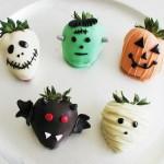 Рецепты на Хэллоуин - фото 27