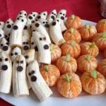 Рецепты на Хэллоуин - фото 28