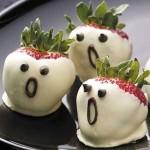 Рецепты на Хэллоуин - фото 31