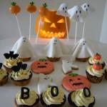Рецепты на Хэллоуин - фото 36