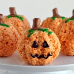 Рецепты на Хэллоуин - фото 5