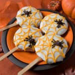 Рецепты на Хэллоуин - фото 41