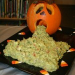 Рецепты на Хэллоуин - фото 46