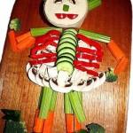 Рецепты на Хэллоуин - фото 7