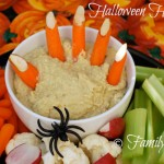 Рецепты на Хэллоуин - фото 9