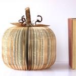 Новогодние игрушки с книжных листов - фото 10