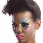 Новогодний макияж - фото 3