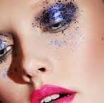 Новогодний макияж - фото 20