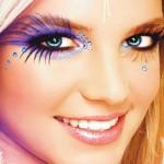 Новогодний макияж - фото 7