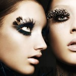 Новогодний макияж - фото 8