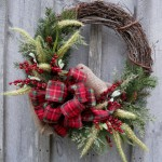 Рождественские венки - фото 33