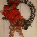 Рождественские венки - фото 39