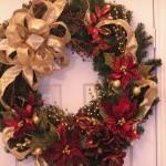 Рождественские венки - фото 5