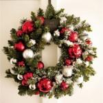 Рождественские венки - фото 8