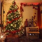 Новогодний декор - фото 29
