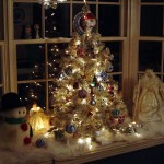 Новогодний декор - фото 36