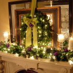 Новогодний декор - фото 5