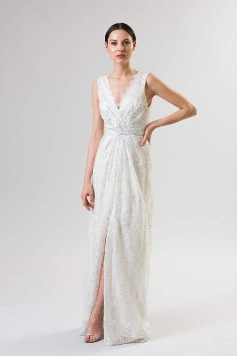 Свадебные платья 2014 - фото 18