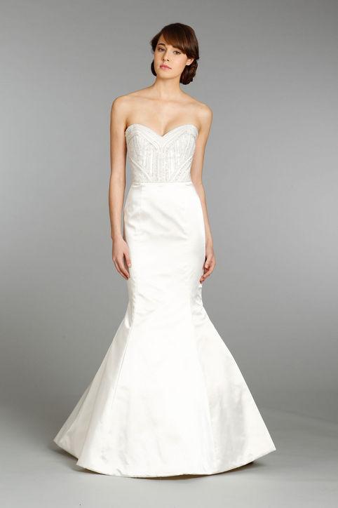 Свадебные платья 2014 - фото 2
