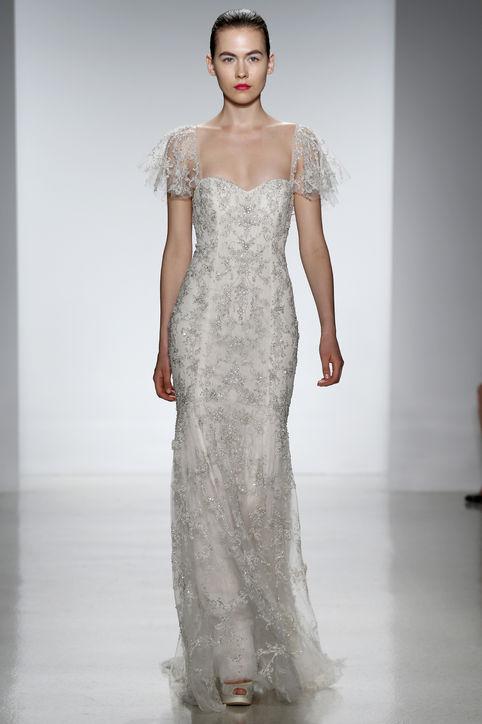 Свадебные платья 2014 - фото 20