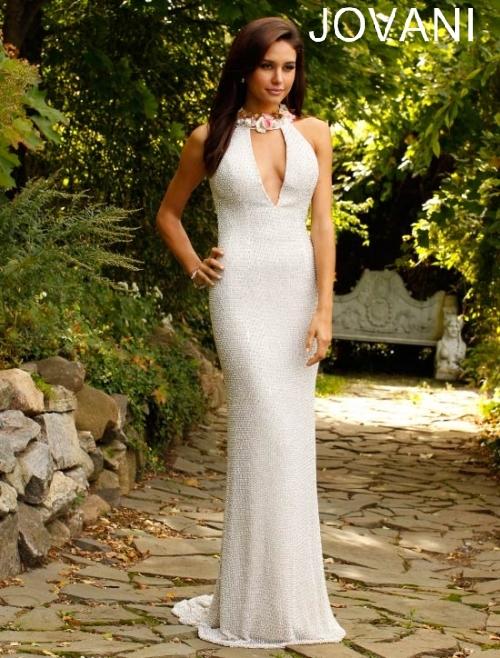Свадебные платья 2014 - фото 49
