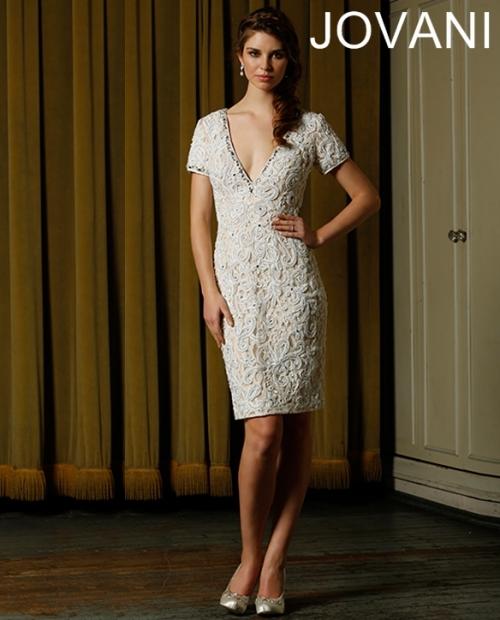 Свадебные платья 2014 - фото 66
