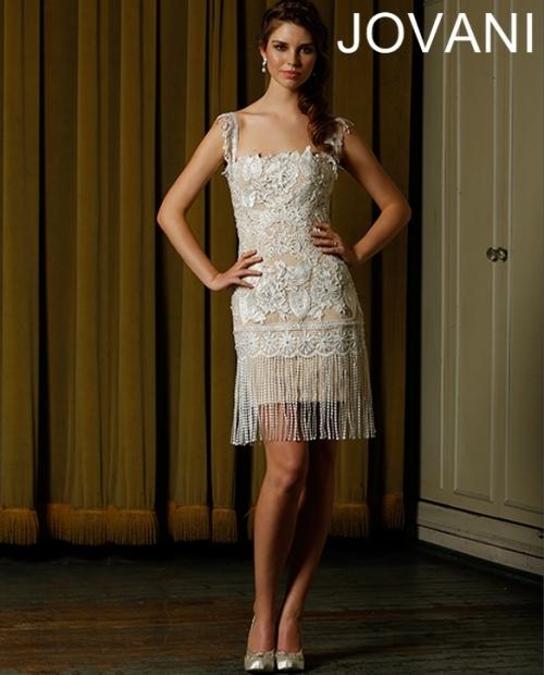 Свадебные платья 2014 - фото 67