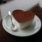 Украшение блюд на день святого Валентина - 22