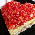 Украшение блюд на день святого Валентина - 27