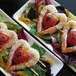 Украшение блюд на день святого Валентина - 29