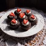 Украшение блюд на день святого Валентина - 7