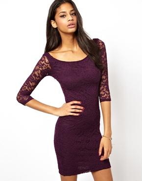 Вечерние платья 2014 - 13