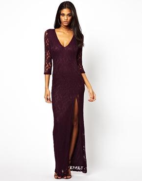 Вечерние платья 2014 - 24