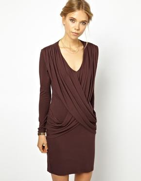 Вечерние платья 2014 - 25