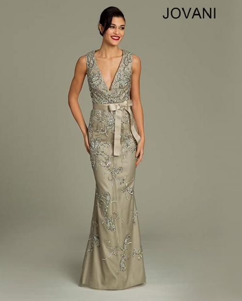 Вечерние платья 2014 - 29
