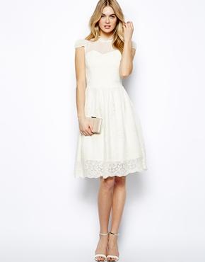 Вечерние платья 2014 - 3
