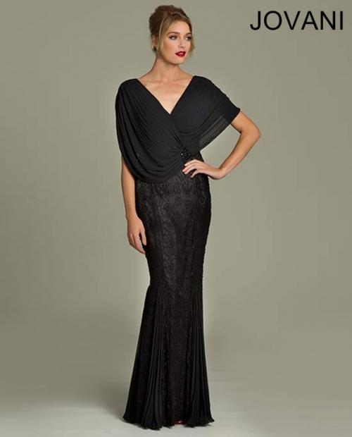 Вечерние платья 2014 - 31